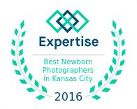 Expertise.com 2016 Top 20 Newborn Photogrpaher