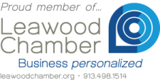Proud Member of Leawood Kansas Chamber of Commerce