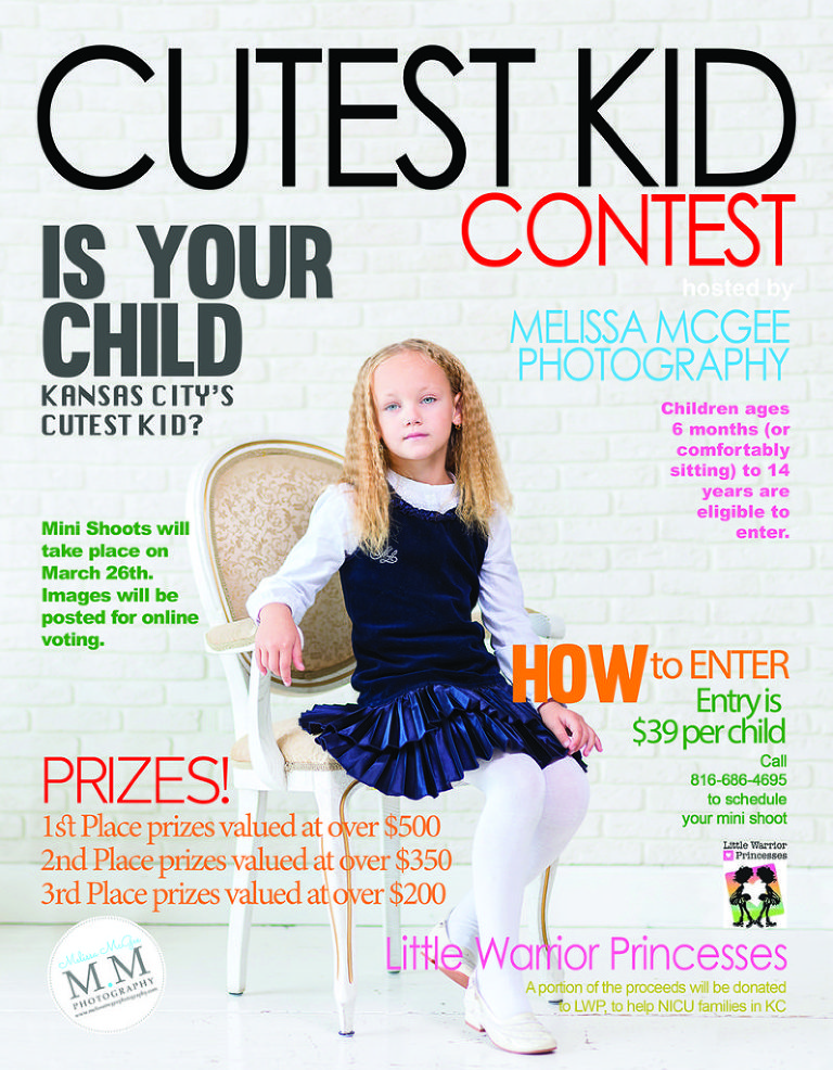 2017 MMP Cutest Kid Contest Flyer-web