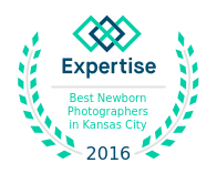 Expertise.com 2016 Top 20 Newborn Photogrpaher