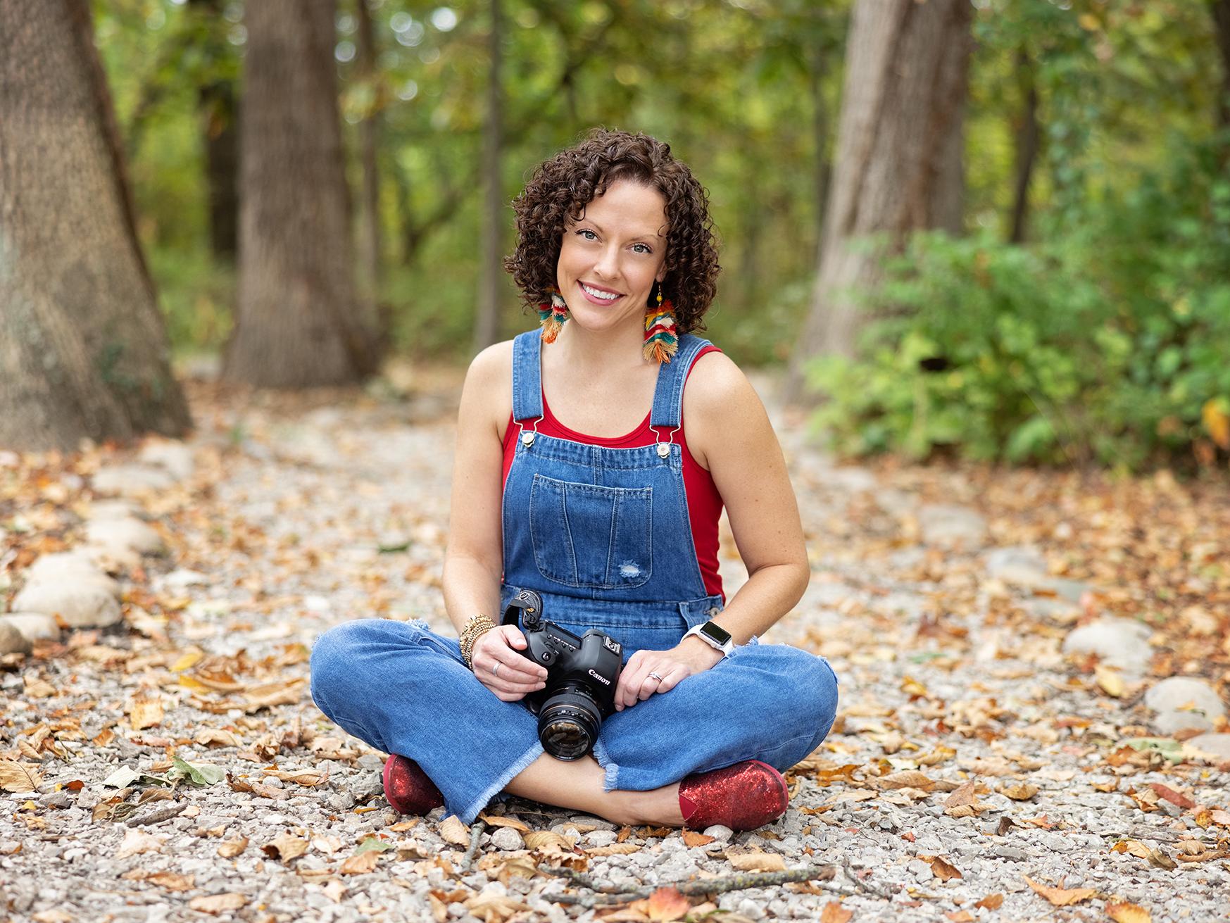 Melissa McGee Photography headshot-1